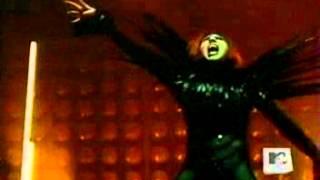Marilyn Manson Rock Is Dead De Mm Wmv