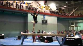 This Week in Iowa State Gymnastics: Week 10 Thumbnail