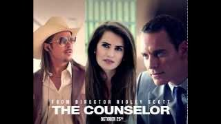 The Counselor  OST   Sail