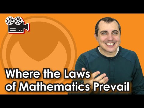 Bitcoin: Where The Laws Of Mathematics Prevail