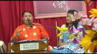 Proloy Sengupta - Sangeet Sudha at Srijan TV