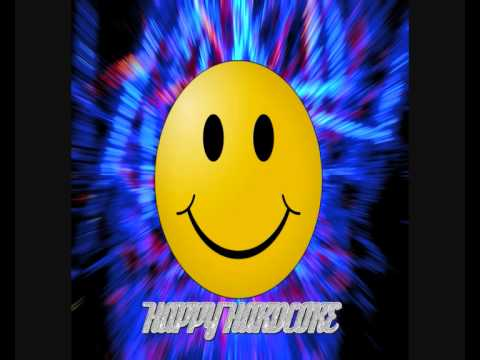 Happy Hardcore 2010 Mix (Virtual DJ)