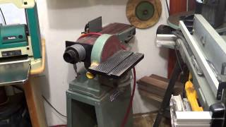 Micro Woodworking  Shop