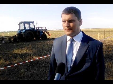 Николай Бойко, управляющий дополнительным офисом РСХБ в Барнауле
