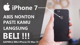 Download Video 5 Alasan Mengapa Kamu HARUS Beli iPhone 7 di Tahun 2019 MP3 3GP MP4