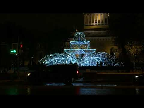 St. Petersburg Admiralty