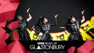 BABYMETAL perform PA PA YA!! at Glastonbury 2019. Visit bbc.co.uk/g...