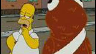 The Simpsons: The Ribwich is Back thumbnail