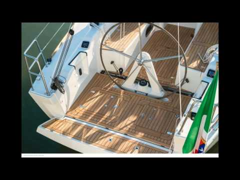 Italia Yachts 10.98 - The Slideshow
