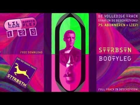 Lil Kleine & Ronnie Flex - 1, 2, 3 (STTRBSTN Bootyleg) [FREE DOWNLOAD!]