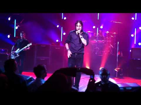 Creed - Inside Us All - 4/14/2012 Chicago Theatre