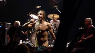 Iggy and The Stooges - Fun House (Live in London, May 3rd, 2010)
