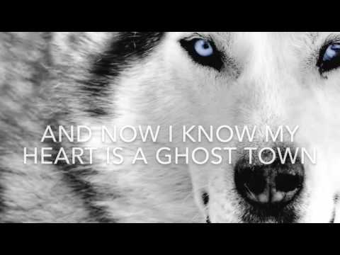 Veorra & The Tech Thieves - Ghost Town (Lyrics)