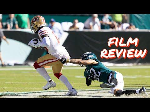 49ers Week 2 Film Review