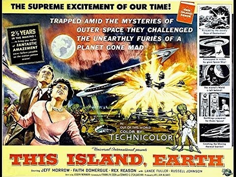 This Island Earth Tribute (Pt.2)-