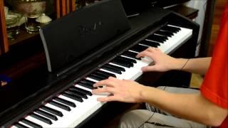 Ария - Штиль (cover piano)