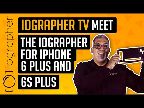 sports shoes ec3bf 3e694 iOgrapher TV - Meet the iOgrapher for iPhone 6 Plus and 6S Plus