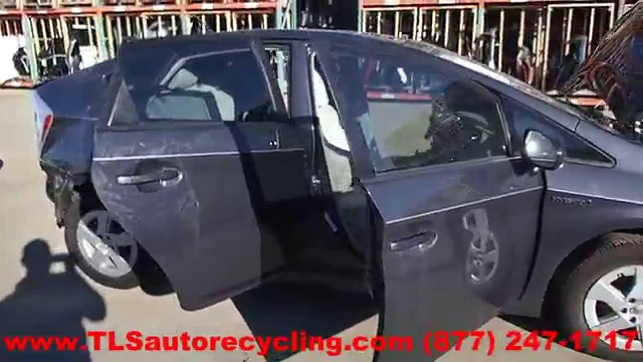 Genuine Toyota 67610-47290-G0 Door Trim Board