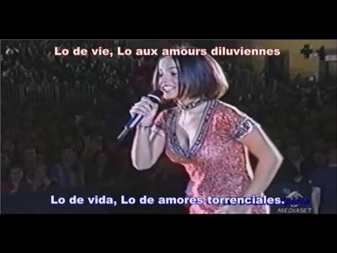 MOI LOLITA - Alizée - (Subtitulos Español - Francés)