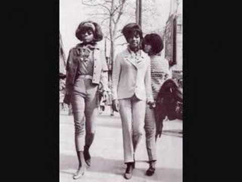 It's The Same Old Song - The Supremes