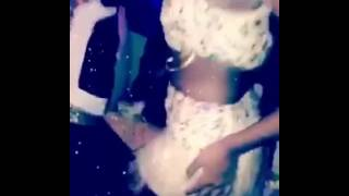 VIDEO! Sheila Gashumba Reveals Ratchet Side in Club Video