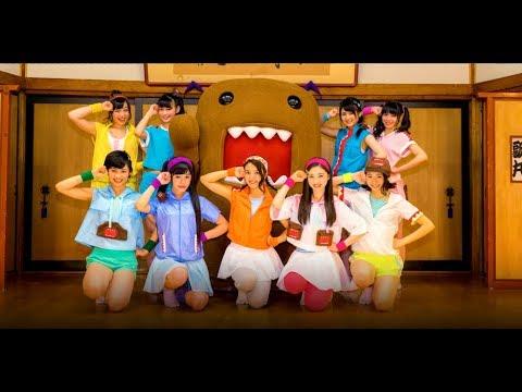 MANGETSU Eps. 5: Maskot di Jepang, ada Domo-kun yang pasti udah sering kalian lihat!!!