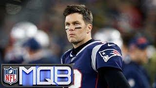 Tom Brady's future with the Patriots | NFL Monday QB