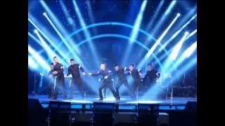 Vietnam's Got Talent 2013 - Gala: Bảo Ngọc, Đăng Khoa, Khiếu Hương, Oxy Crew, H.F.O Crew, Công Đạt