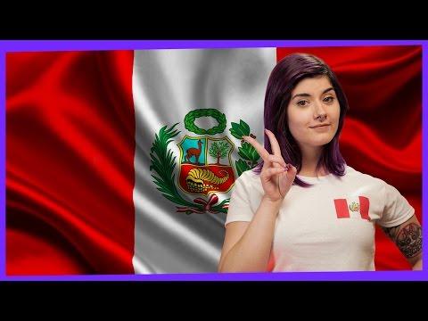 23 Cosas Que No Sabías: Perú