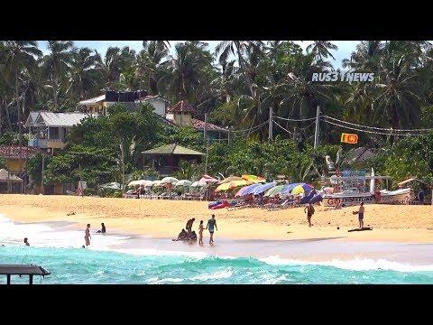 Обзор - Унаватуна, Шри Ланка