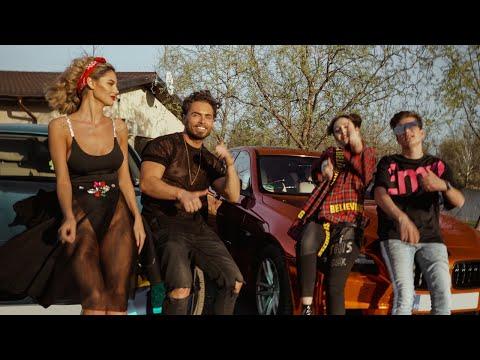 Sonny Flame X Tony - Lupu Alfa (Official Video)