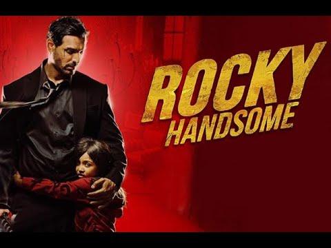 فيلم Rocky Handsome 2018 (مترجم) John Abraham جون ابراهام