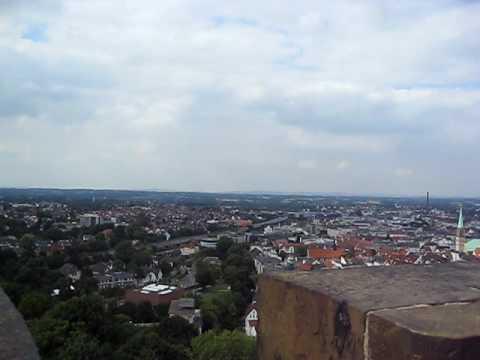 Bielefeld Panorama.