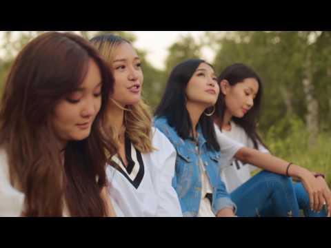 PinkLynx - Girlfriend (Official Video)