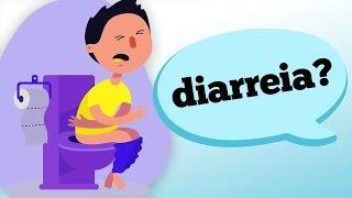 Cólicas diarréia com