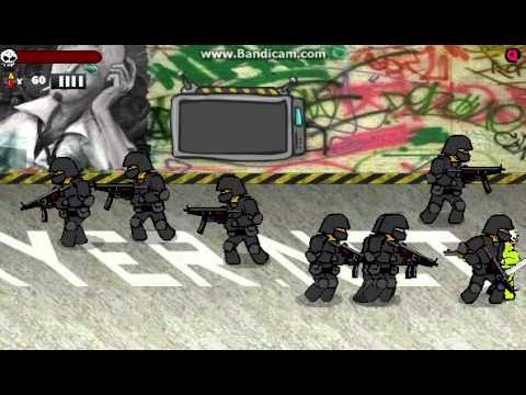 15+{เกมส์ต่อสู้ผ่านด่าน เกมต่อสู้ผ่านด่าน} ตำรวจ!!! EP4//End
