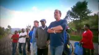 Top Gear Uganda / Deleted Scenes 2