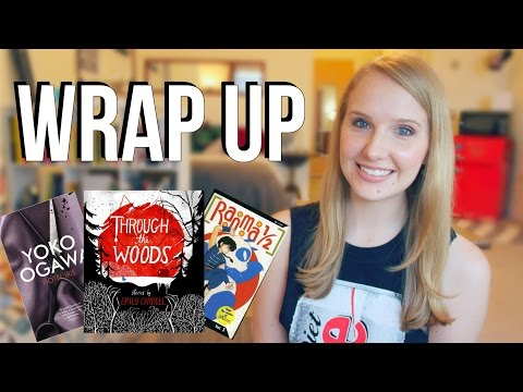 MINI REVIEWS | Graphic Novels, Manga, & More!