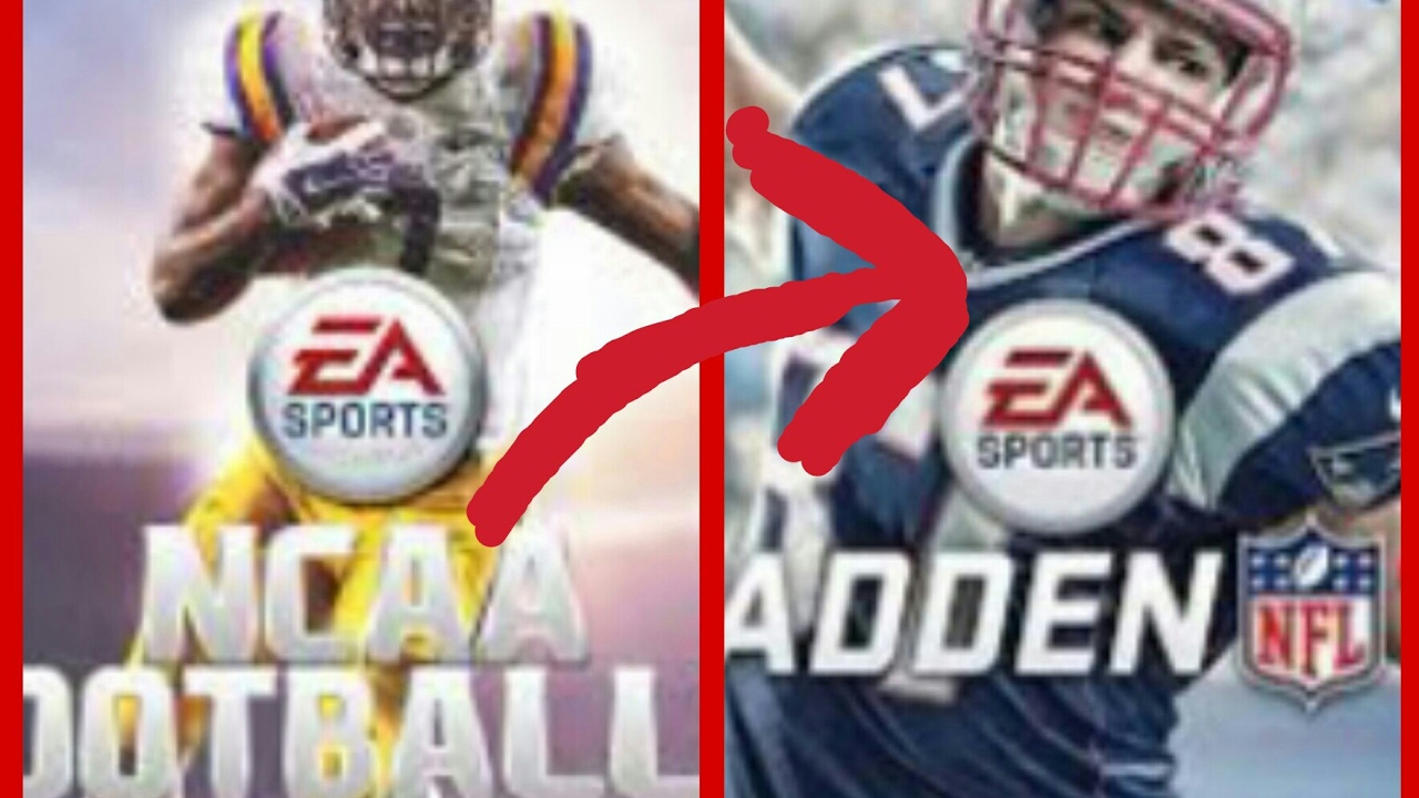 How to get NCAA 17 roster on Madden 17