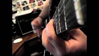 Freddy Krueger - Reuben Guitar Cover