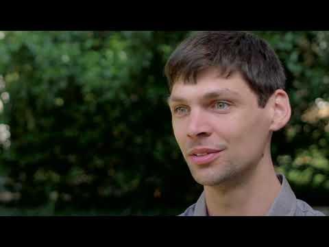Fields Medal 2018: Eugen Hellmanns Congratulations thumbnail