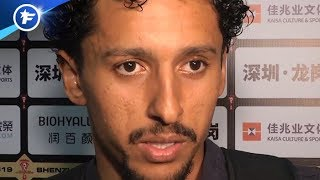 PSG, Marquinhos : « on sait qu'on va faire du mal »