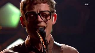 Bernhoft - We Have A Dream (live at NRK TV - Lindmo)