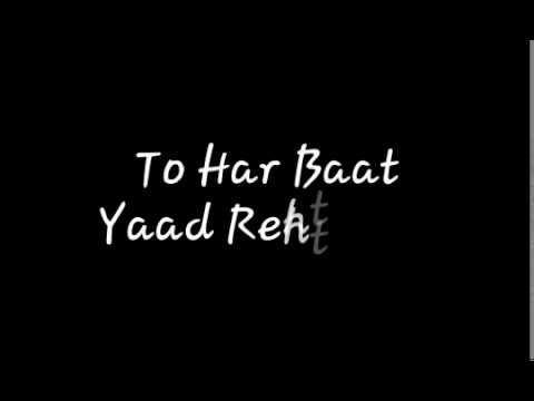 Khubsurat shayari || Urdu sad poetry || romantic lyrics