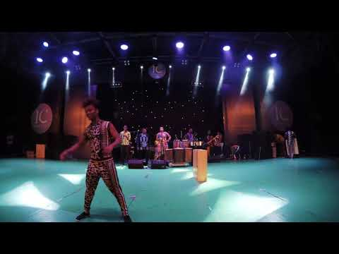 Cirque Africa long acts