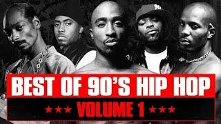 TOP3 90's Hip Hop r&b Mix   Best of Old School Rap Songs   Throwback Rap Classics