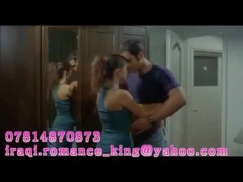 اقوي  مشاهد ساخنه للممثله التركية thumbnail
