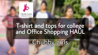 Yea3 Online shopping haul-Women's clothing at affordable price-T-shirts, Jeans...Become VIP at Rs.29