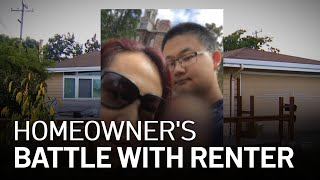 Homeowner Rents Out Room During COVID, Now She Might Lose Her House