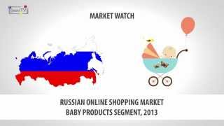 Russian Online Shopping Market: Baby Products Segment - J'son & Partners Consulting